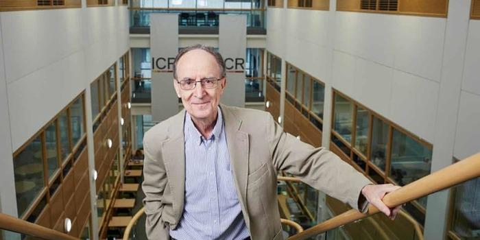 პროფესორი მელ გრივსი, რომელიც ლეიკემიაზე ჩატარებული კვლევისთვის რაინდის წოდებით დაჯილდოვდა